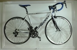 Ridley Excalibur size small