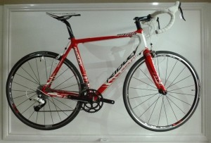 Ridley Orion size medium