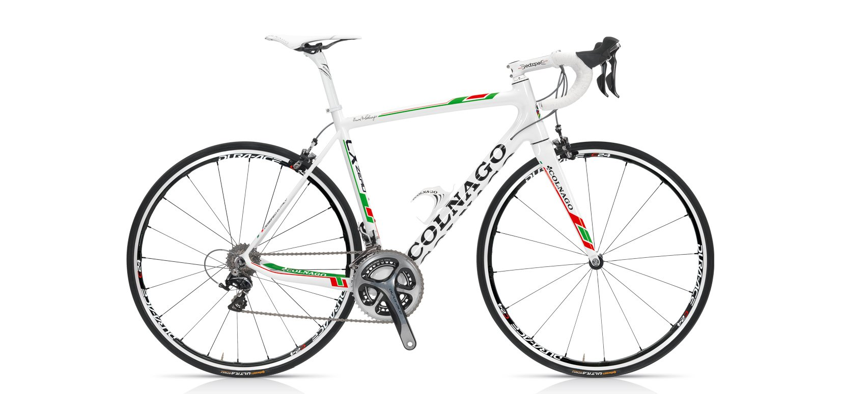 The new Colnago CX Zero