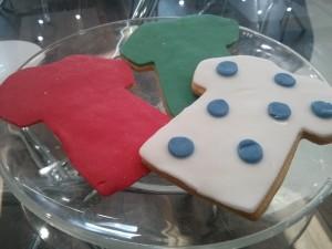 Vuelta Cookies