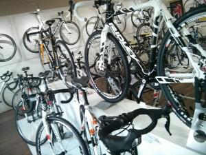 Ridley Cross Bikes