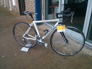 SALE! Ridley Icarus