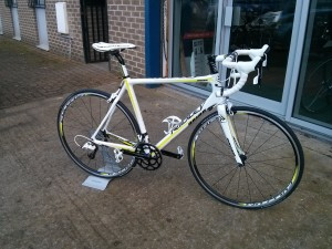 SALE! Ridley Orion Apex